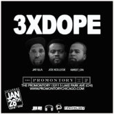 3XDOPE