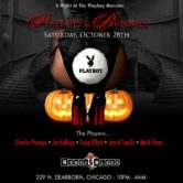 Playboys & Bunnies Halloween Extravaganza