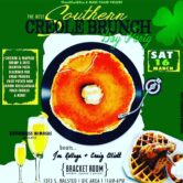 Southern Creole Brunch + Day Party