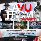 3xDOPE Brunch & Day Party